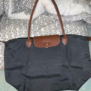 Longchamp Large Le Pliage Tote